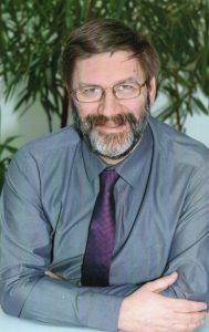 Helmut Markus